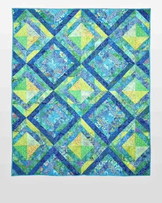 go qube 10 frames quilt pattern accuquilt Interesting Picture Frame Quilt Pattern Inspirations