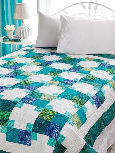 grandmas victory quilt pattern Cozy Beginning Quilting Patterns