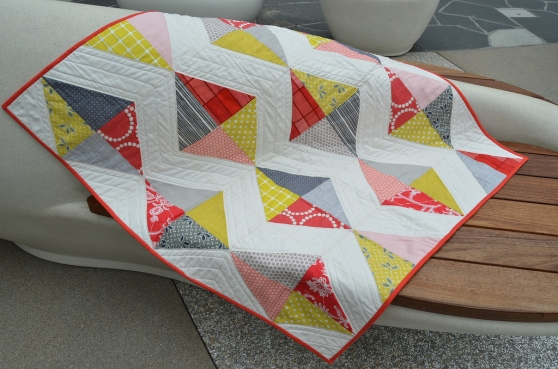half rectangle triangle tutorial mqg community Stylish Triangle Modern Quilt Guild