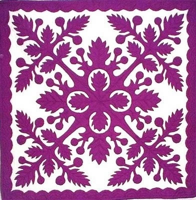 hawaiian quilting designs and patterns Hawaiian Quilts Patterns Inspirations