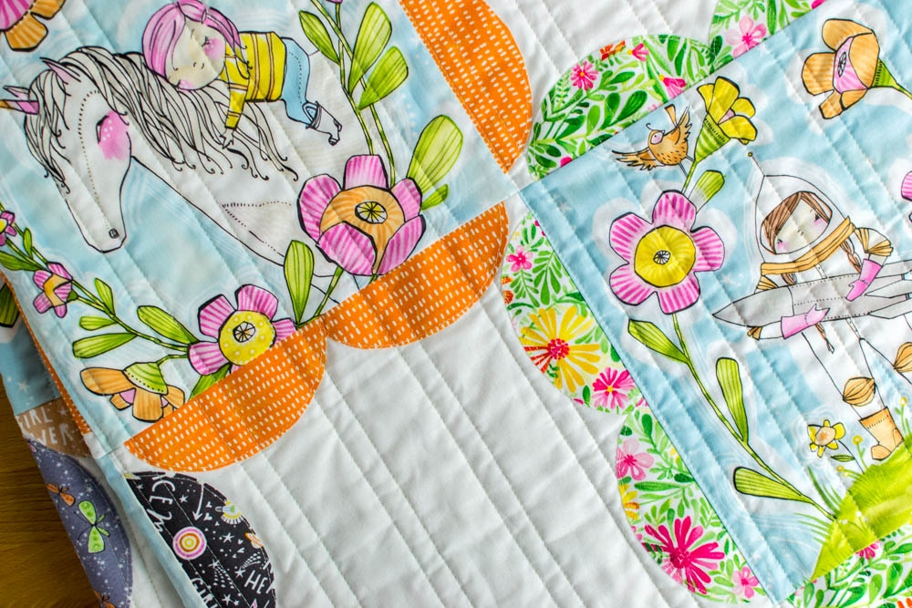 how to do easy straight line quilting 4 ways sewcanshe Straight Line Quilting Patterns Inspirations