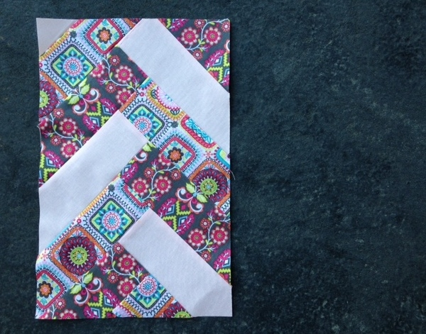 how to make a french braid quilt two ways Elegant French Braid Quilt Pattern Directions Gallery