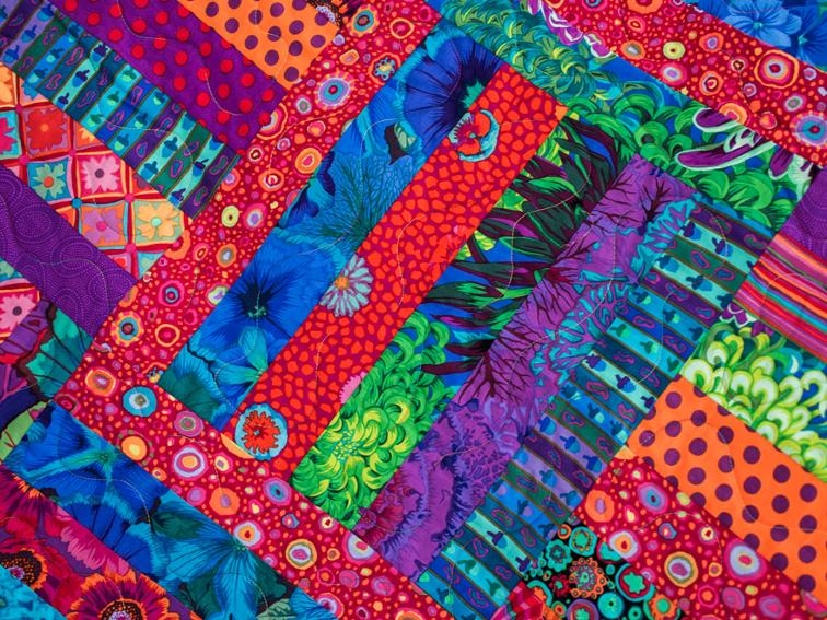 how to strip piece in quilting 5 tips for successful strip Cool Strip Piecing Quilt Patterns