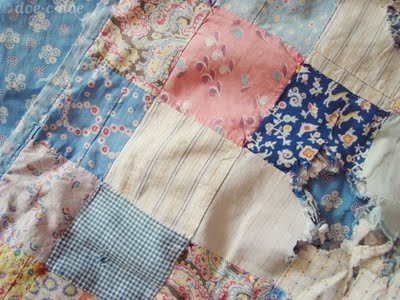how to wash a dirty old quilt stuff after death Washing Vintage Quilts