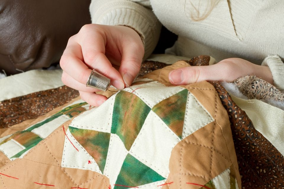 how to wash handmade quilts Washing Vintage Quilts
