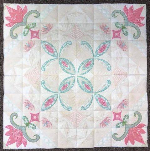image result for diagram image of fleur de lis quilt Stylish Fleur De Lis Quilt Pattern