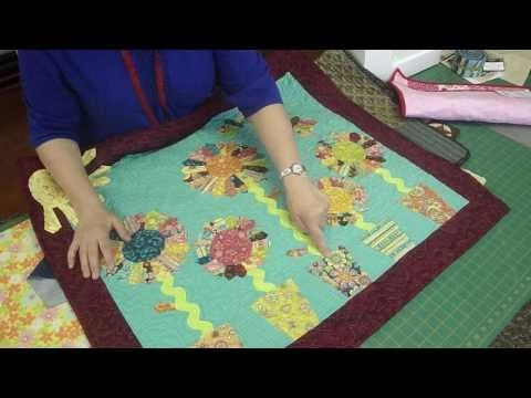 intro to applique for beginners Cool Beginner Applique Quilt Patterns