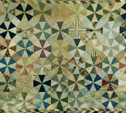 kaleidoscope quilt free quilt patterns Interesting Kaleidoscope Quilt Pattern Inspirations