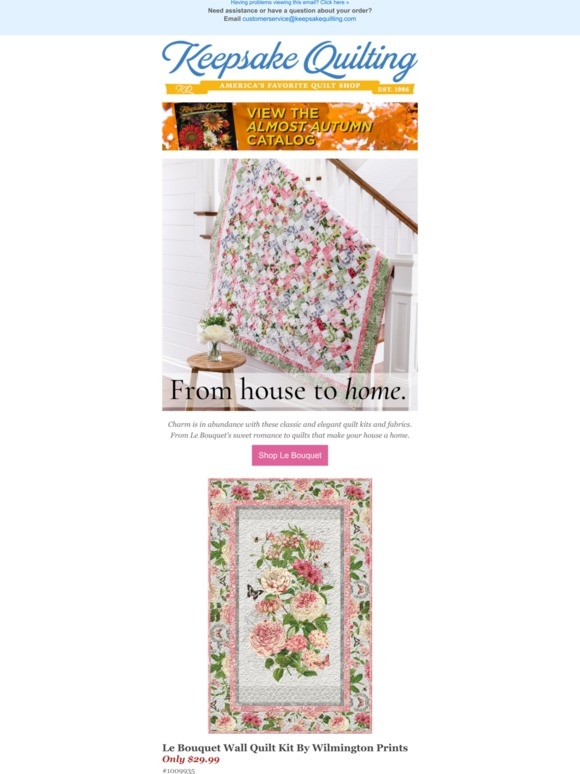 keepsake quilting home is where the quilts are shop Elegant Elegant Keepsake Quilting Fabric