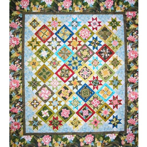 kensington kaleidoscope quilt pattern Stylish Kaleidoscope Quilt Patterns Inspirations