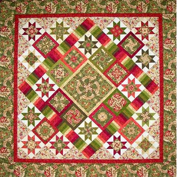 keyboard kaleidoscope quilt pattern Interesting Kaleidoscope Quilt Pattern Inspirations
