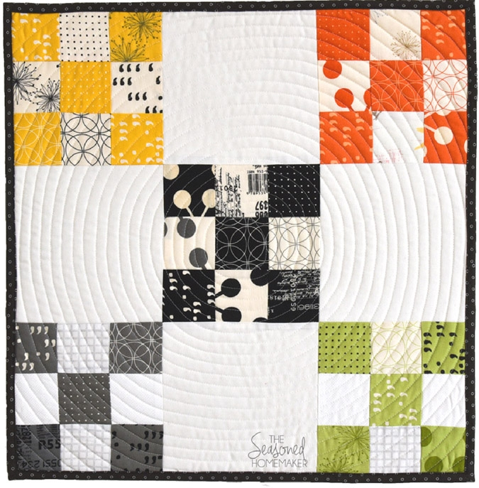learn how to make a perfect nine patch quilt block the Elegant 9 Patch Quilt Block Pattern Inspirations
