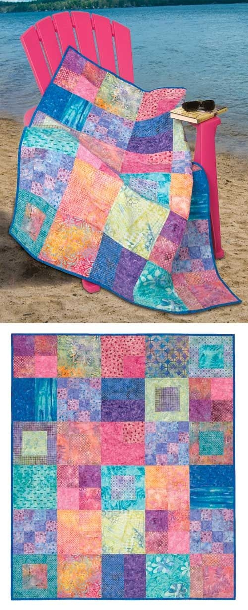 love this pattern for a possible hello kitty quilt althea Modern Hello Kitty Quilt Block Pattern Gallery
