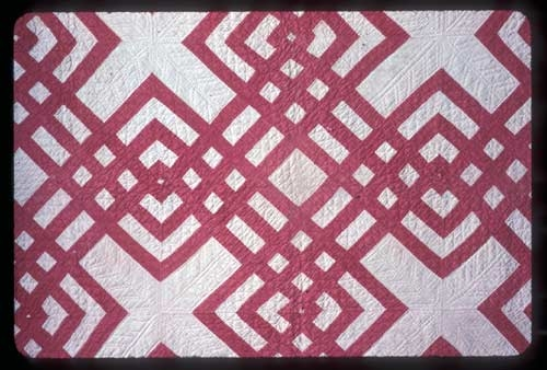lovers knot quilt free quilt patterns Cozy Quilt Knot Pattern Gallery