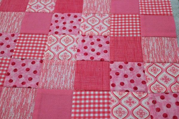 machine quilting patterns for beginners stitch in the ditch Modern Quilting Stitches Patterns