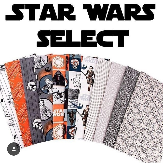 may the 4th be with you star wars quilt pattern star wars Unique Star Wars Quilt Fabric Inspirations