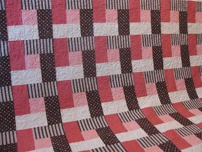 millies quilting basket weave quilt Unique Basket Weave Quilt Pattern