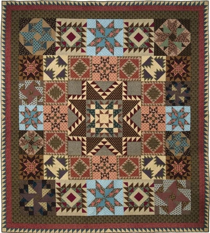my current project civil war tribute bom quilts i would Stylish Civil War Tribute Quilt Pattern