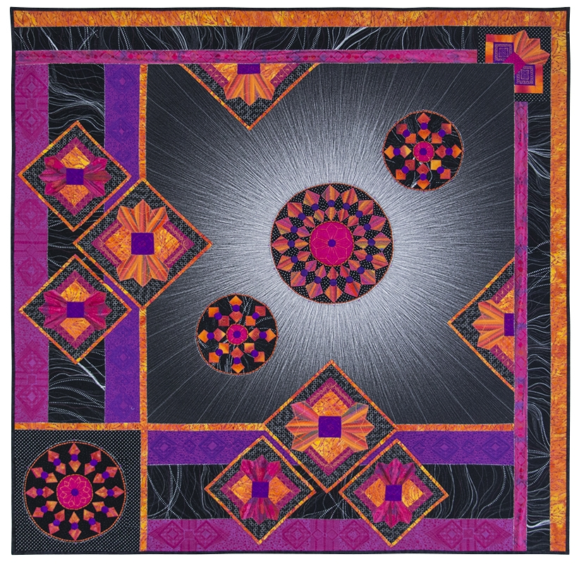 new quilts from an old favorite bow tie the national Elegant History Of Bow Tie Quilt Pattern Inspirations