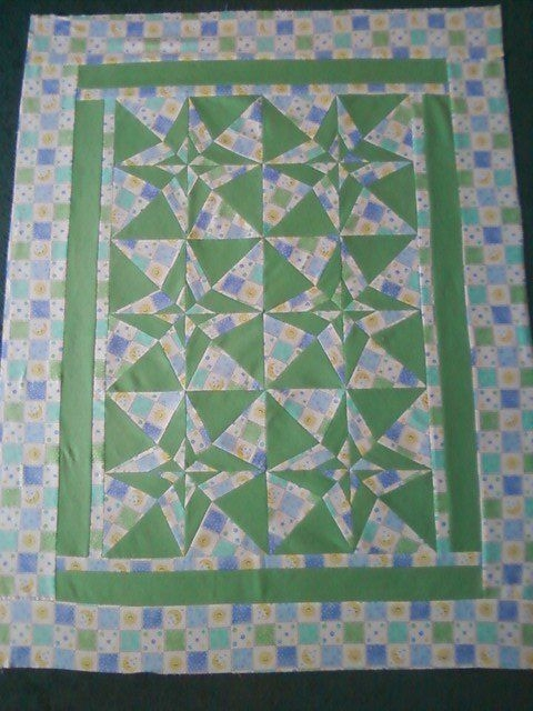 night and day pattern eleanor burns quilting quilt Modern Night And Day Quilt Pattern