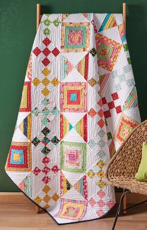 nine patch stretch quilt pattern download Unique Nine Patch Quilt Patterns Inspirations