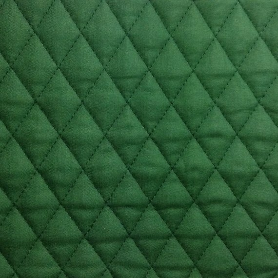 one half yard of double sided pre quilted fabric material Elegant Pre Quilted Fabric By The Yard