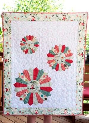 over 20 dresden plate quilt patterns Unique Dresden Plate Quilt Patterns Inspirations