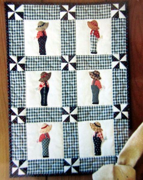 overall sam quilt pattern free stuff shy overall sam Overall Sam Quilt Block