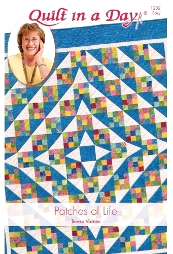 patches of life quilt eleanor burns signature quilt pattern Stylish Signature Quilt Patterns Inspirations