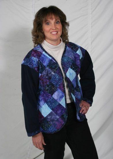 patchwork quilted sweatshirt jacket pattern dpc 201 Interesting Quilted Sweatshirt Jacket Pattern Inspirations