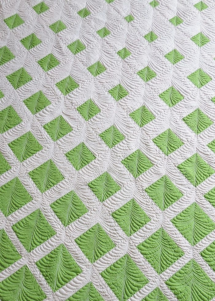 pin on free motion quilting Stylish 2 Color Quilt Patterns Inspirations