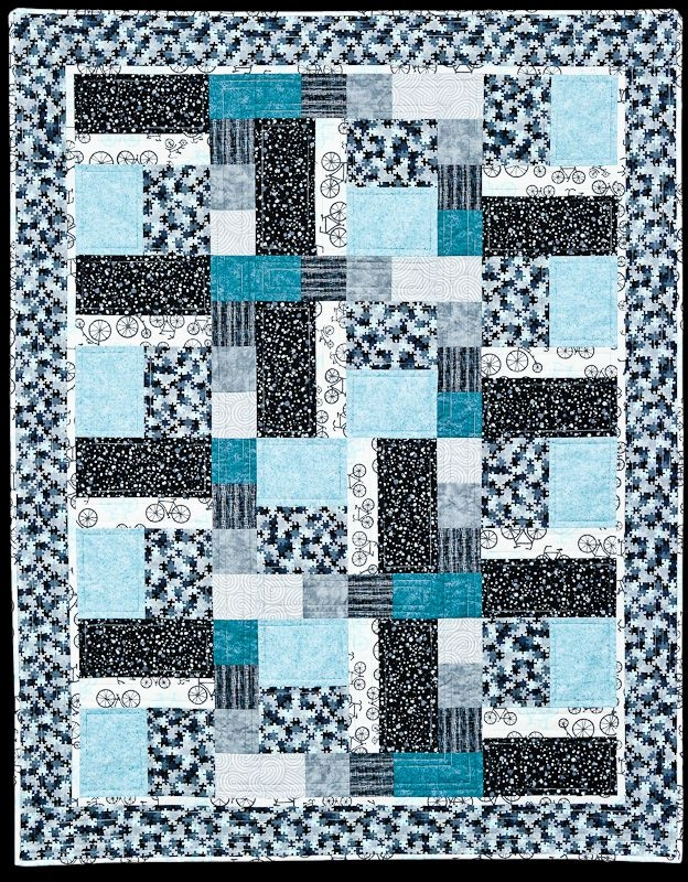 pin on projects to try Elegant Quilt Designs With Squares And Rectangles Inspirations