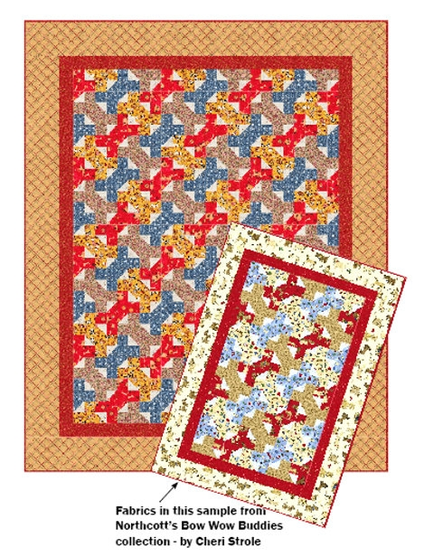 qdnw dog treats dog bone quilt pattern Elegant Quilt Pattern For A Dog Bone