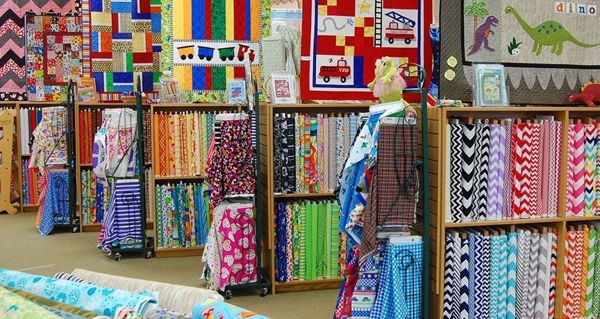 quilt fabric stores home furniture design ideas Interesting New Quilting Fabric Stores Ideas Gallery