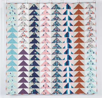 quilt inspiration free pattern day flying geese quilts Flying Geese Quilt Pattern