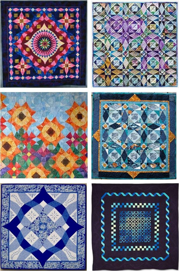 quilt inspiration storm at sea quilts free block diagrams Interesting Storm At Sea Quilt Pattern Gallery