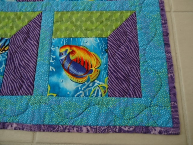 quiltfever a condition with no known cure page 5 fish fabric Interesting New Fish Fabric For Quilting