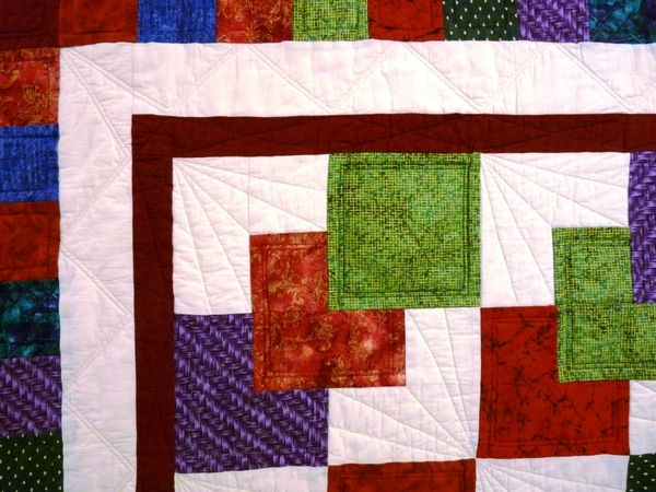 quilting board Hanky Panky Quilt Pattern