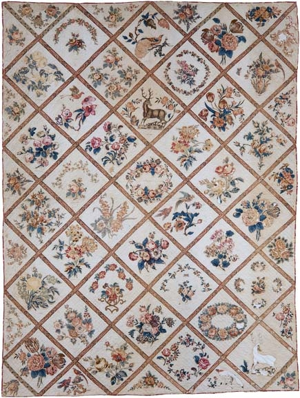 quilting kansapedia kansas historical society Elegant Traditional Quilt Patterns History