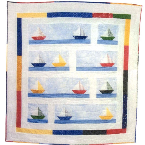 sailboats quilt pattern Quilt Pattern Sailboats Inspirations