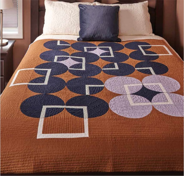 scandinavian pathway quilt pattern download Modern Scandinavian Quilt Patterns Gallery