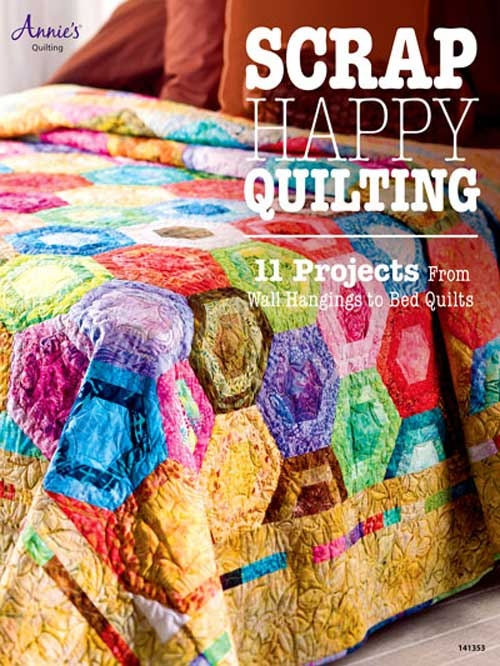 scrap happy quilting love to sew Stylish Stylish Precut Quilting Fabric