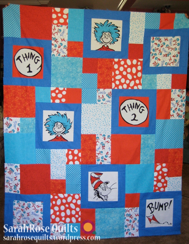 scrappy block quilt tutorial part 1 sarahrose quilts Cozy Perfect 10 Quilt Pattern Gallery