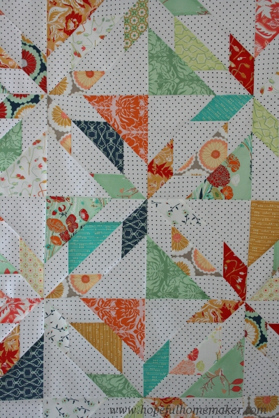 scrappy hunters star tutorial a layer cake friendly Elegant I Used To Be A Layer Cake Quilt Pattern Gallery