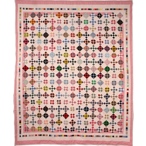 scrappy nine patch quilt pattern Unique Nine Patch Quilt Patterns Inspirations
