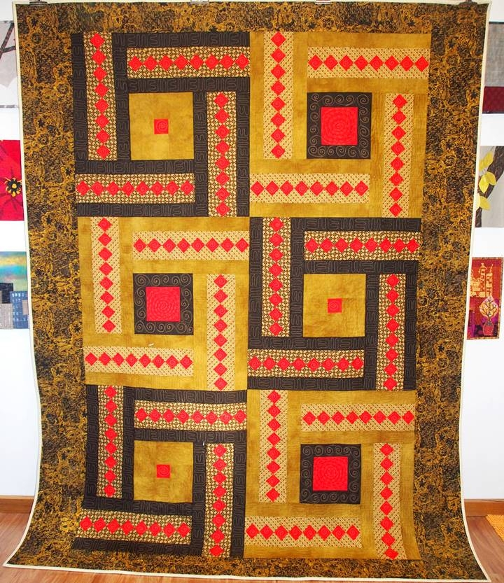 seminole revisited quilt pattern Seminole Quilting Patterns Inspirations