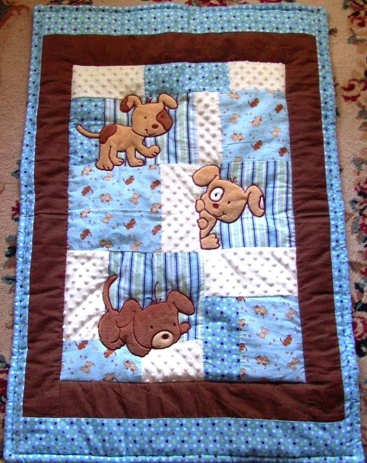 simple modern ba quilt pattern from oh fransson top 25 Elegant Pinterest Baby Quilts To Sew