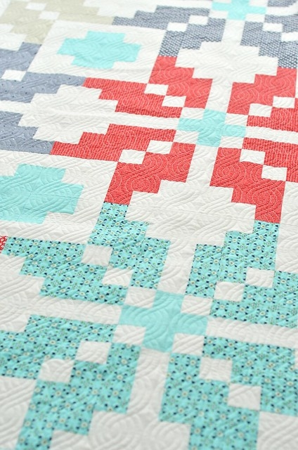 simplify norway the place the quilt and the mini Interesting Norwegian Quilt Patterns
