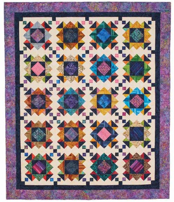 stained glass quilt pattern download Cool Stained Glass Quilt Pattern Inspirations