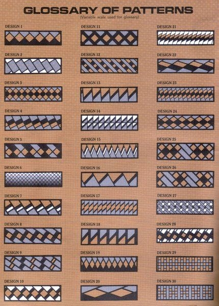 strip pieced borders designs quilt border quilt Stylish Strip Pieced Quilt Patterns Inspirations